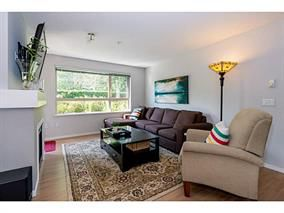 Photo 8: #118-700 Klahanie Dr. in Port Moody: Port Moody Centre Condo for sale : MLS®# V1125177