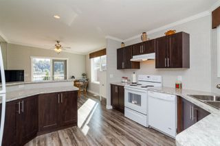 Photo 6: 43 9960 WILSON STREET in Mission: Mission BC Manufactured Home for sale : MLS®# R2005963