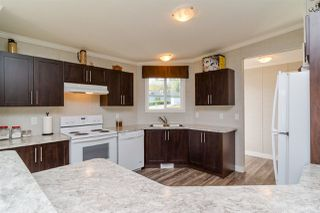 Photo 5: 43 9960 WILSON STREET in Mission: Mission BC Manufactured Home for sale : MLS®# R2005963
