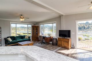 Photo 3: 43 9960 WILSON STREET in Mission: Mission BC Manufactured Home for sale : MLS®# R2005963