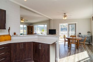 Photo 4: 43 9960 WILSON STREET in Mission: Mission BC Manufactured Home for sale : MLS®# R2005963
