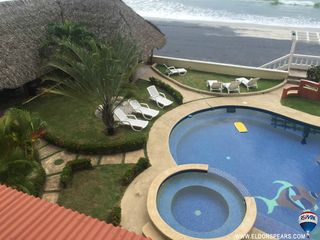 Photo 2: Sueño Mar Ocean View Condo for sale in Nueva Gorgona