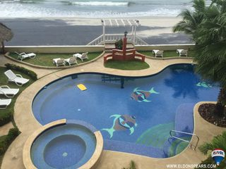 Photo 1: Sueño Mar Ocean View Condo for sale in Nueva Gorgona