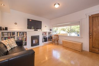 Photo 5: 4606 WINDSOR STREET in Vancouver: Fraser VE House for sale (Vancouver East)  : MLS®# R2092298
