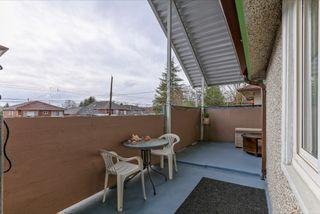 Photo 19: 3658 TURNER STREET in Vancouver: Renfrew VE House for sale (Vancouver East)  : MLS®# R2047927