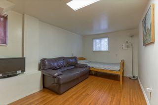 Photo 13: 3658 TURNER STREET in Vancouver: Renfrew VE House for sale (Vancouver East)  : MLS®# R2047927