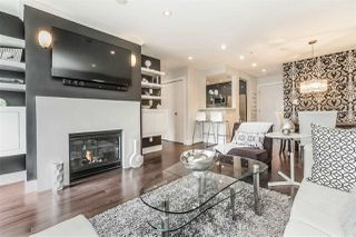 "Photo 6: 104 2268 WELCHER Avenue in Port Coquitlam: Central Pt Coquitlam Condo for sale in ""Sagewood"" : MLS®# R2263665"