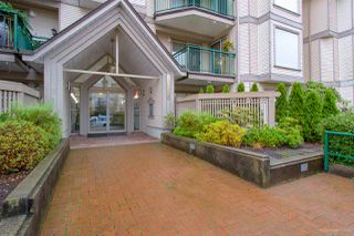 Main Photo: 212 1650 GRANT AVENUE in Port Coquitlam: Glenwood PQ Condo for sale : MLS®# R2319533
