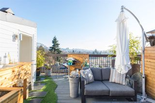 Photo 1: 217 2910 E PENDER STREET in Vancouver: Renfrew VE Townhouse for sale (Vancouver East)  : MLS®# R2332992
