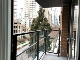 Photo 7: 505 1088 Richards Street: Condo for sale