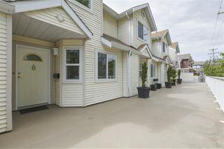 Photo 20: 6 4703 51 STREET in Delta: Ladner Elementary Townhouse for sale (Ladner)  : MLS®# R2372152