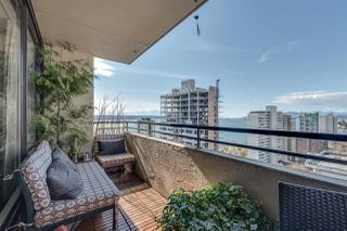 Photo 5: 1703 1725 PENDRELL STREET in Vancouver: West End VW Condo for sale (Vancouver West)  : MLS®# R2357322
