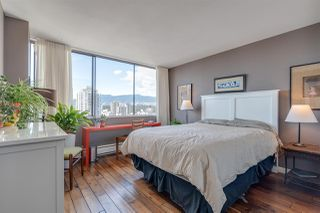 Photo 14: 1703 1725 PENDRELL STREET in Vancouver: West End VW Condo for sale (Vancouver West)  : MLS®# R2357322