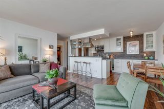 Photo 1: 1703 1725 PENDRELL STREET in Vancouver: West End VW Condo for sale (Vancouver West)  : MLS®# R2357322