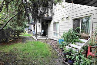 Photo 17: 117 17003 67 Avenue in Edmonton: Zone 20 Condo for sale : MLS®# E4169393