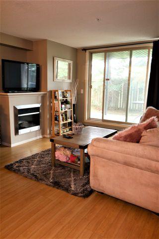 Photo 4: 117 17003 67 Avenue in Edmonton: Zone 20 Condo for sale : MLS®# E4169393
