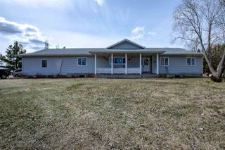 Main Photo: 122 51309 RGE RD 225: Rural Strathcona County House for sale : MLS®# E4169459