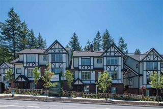 """Photo 2: 18 11188 72 Avenue in Delta: Sunshine Hills Woods Townhouse for sale in """"CHELSEA GATE"""" (N. Delta)  : MLS®# R2396591"""