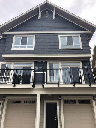 Main Photo: 186-1894 Osprey Dr in Tsawwassen: Cliff Drive Townhouse for rent