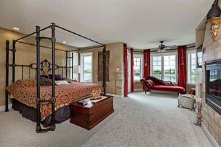 Photo 22: 339 SUMMERSIDE Cove in Edmonton: Zone 53 House for sale : MLS®# E4174555