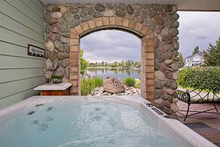 Photo 8: 339 SUMMERSIDE Cove in Edmonton: Zone 53 House for sale : MLS®# E4174555