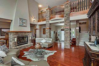 Photo 11: 339 SUMMERSIDE Cove in Edmonton: Zone 53 House for sale : MLS®# E4174555