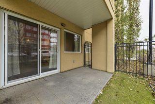 Photo 27: 103 11203 103A Avenue in Edmonton: Zone 12 Condo for sale : MLS®# E4178822