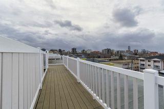 Photo 30: 103 11203 103A Avenue in Edmonton: Zone 12 Condo for sale : MLS®# E4178822