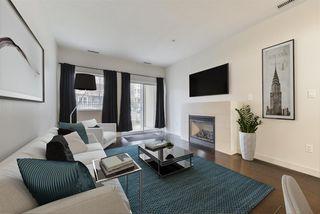Photo 11: 103 11203 103A Avenue in Edmonton: Zone 12 Condo for sale : MLS®# E4178822