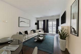 Photo 10: 103 11203 103A Avenue in Edmonton: Zone 12 Condo for sale : MLS®# E4178822