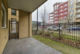 Photo 26: 103 11203 103A Avenue in Edmonton: Zone 12 Condo for sale : MLS®# E4178822