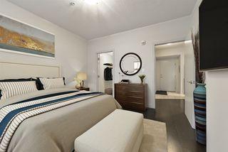 Photo 16: 103 11203 103A Avenue in Edmonton: Zone 12 Condo for sale : MLS®# E4178822
