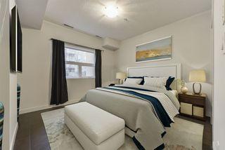 Photo 14: 103 11203 103A Avenue in Edmonton: Zone 12 Condo for sale : MLS®# E4178822