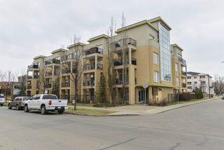 Photo 34: 103 11203 103A Avenue in Edmonton: Zone 12 Condo for sale : MLS®# E4178822