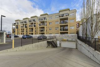 Photo 33: 103 11203 103A Avenue in Edmonton: Zone 12 Condo for sale : MLS®# E4178822
