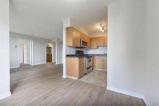 Photo 12: 506 10180 104 Street in Edmonton: Zone 12 Condo for sale : MLS®# E4179858