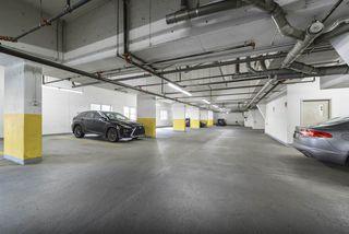 Photo 21: 506 10180 104 Street in Edmonton: Zone 12 Condo for sale : MLS®# E4179858