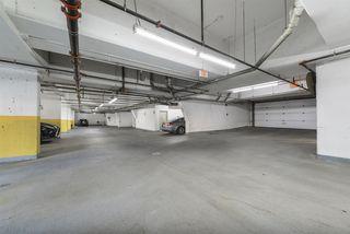 Photo 20: 506 10180 104 Street in Edmonton: Zone 12 Condo for sale : MLS®# E4179858