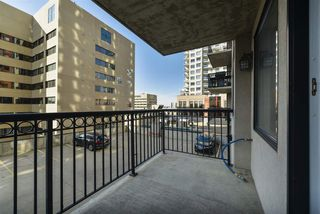 Photo 15: 506 10180 104 Street in Edmonton: Zone 12 Condo for sale : MLS®# E4179858