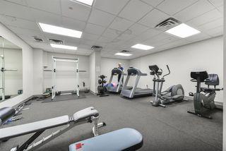 Photo 22: 506 10180 104 Street in Edmonton: Zone 12 Condo for sale : MLS®# E4179858
