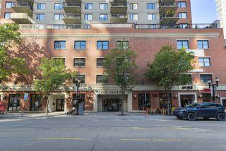 Photo 1: 506 10180 104 Street in Edmonton: Zone 12 Condo for sale : MLS®# E4179858