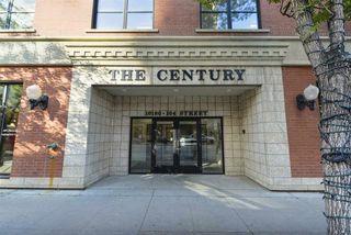 Photo 26: 506 10180 104 Street in Edmonton: Zone 12 Condo for sale : MLS®# E4179858