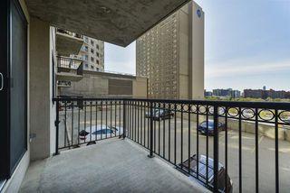 Photo 16: 506 10180 104 Street in Edmonton: Zone 12 Condo for sale : MLS®# E4179858