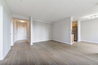 Photo 5: 506 10180 104 Street in Edmonton: Zone 12 Condo for sale : MLS®# E4179858