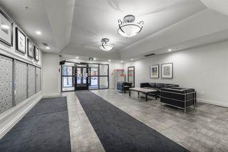 Photo 25: 506 10180 104 Street in Edmonton: Zone 12 Condo for sale : MLS®# E4179858