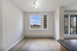 Photo 14: 506 10180 104 Street in Edmonton: Zone 12 Condo for sale : MLS®# E4179858
