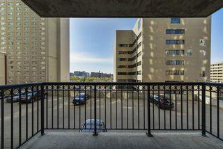 Photo 17: 506 10180 104 Street in Edmonton: Zone 12 Condo for sale : MLS®# E4179858