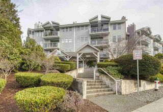 """Main Photo: 305 5335 E HASTINGS Street in Burnaby: Capitol Hill BN Condo for sale in """"THE TERRACES"""" (Burnaby North)  : MLS®# R2438222"""