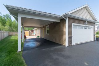 Photo 30: 25 Isaac Avenue in Kingston: 404-Kings County Residential for sale (Annapolis Valley)  : MLS®# 202007851