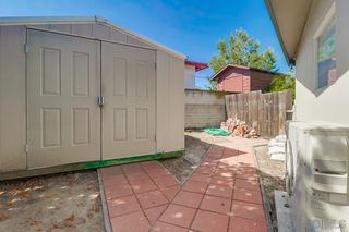 Photo 23: EL CAJON House for sale : 4 bedrooms : 836 Wakefield Ct